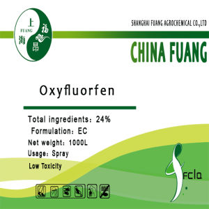 High Efficient Herbicide-Oxyfluorfen pictures & photos