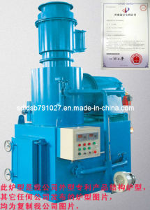 Hot Sales Medical Waste Incinerator for Hospital