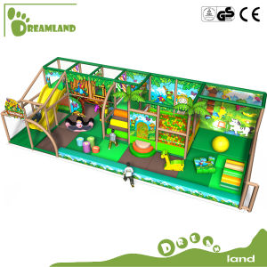 Widely Used Customized Popular Wholesale Kids Indoor Playground Equipment pictures & photos