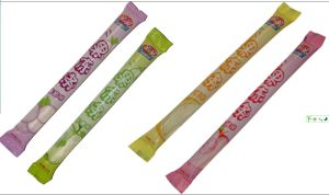 Jelly Straws 25g Bulk