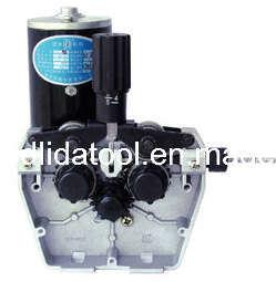 Welding Wire Feeder Motor (SSJ-5)