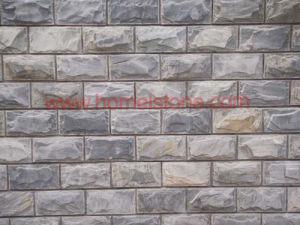 Slate Wall/Mushroom stone