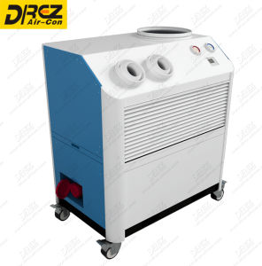 Packaged 5HP Air Conditioner-Portable for Gazebo Tent/ Army Tent / Room pictures & photos