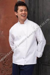 Chef Uniform (Em519) pictures & photos