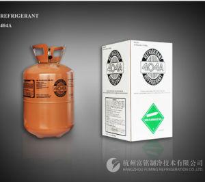 Refrigerant Gas R404A 24lb/10.9kg