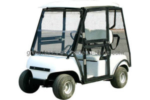 Electric Ball Picker Cart (GLT2021J)