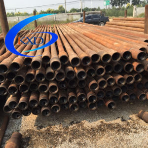 73mm Second Hand Drill Pipe with Good Condition in Stock pictures & photos