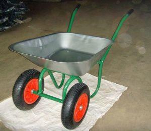 Wheel Barrow 6410