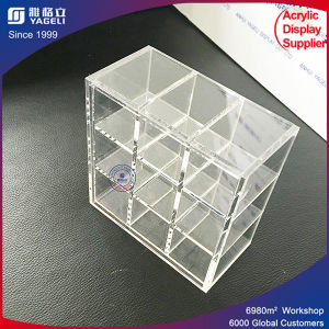 Top Quality Acrylic Lipstick Tower pictures & photos