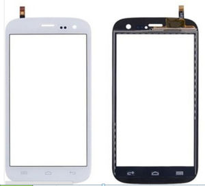 Wholesale China Mobile for Wiko Darknight Touch Screen Digitizer pictures & photos