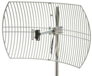 High Quality 5.8g 32dBi Parabolic Antenna pictures & photos