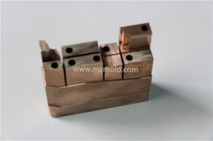 Nice Quality Precision Engine Parts for Made in China
