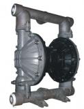 40 Pneumatic Diaphragm Pump (Aluminum alloy)