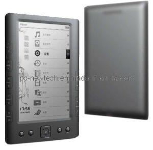"7"" TFT Ebook Readers E-book Reader (EBK-701)"