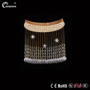 Twinkle Crystal Decorative Chandelier Hanging Pendant Lamp