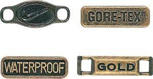 Label Accessory & Garment (LF-G003)