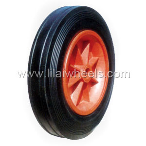Rubber Wheel (PW3009)