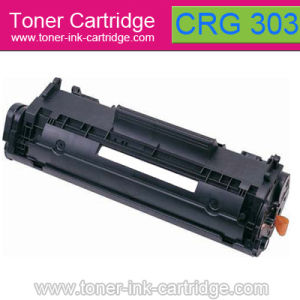 Laser Printer Toner Cartridge for Canon Crg 303