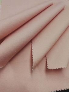 Cotton Polyester Stretch Colored Denim Fabric pictures & photos