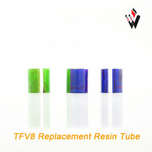 Demon Killer Replacement Resin Tube for Tfv8 Resin Tube pictures & photos