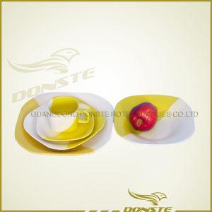 New 16PCS Handpainted Ceramic Dinner Sets