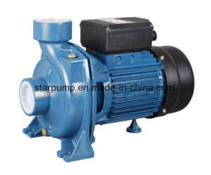 2HP High Quality Ce Approved Surface Centrifugal Water Pump pictures & photos