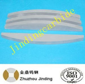 Carbide Strips for Crusher Hammer as Wear Part pictures & photos