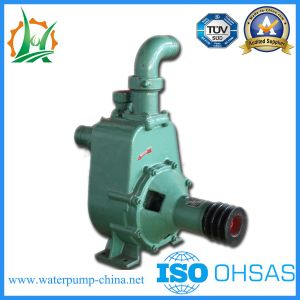 65zbn-55 Inner Mixing Self Priming Agricultural Spray Pump pictures & photos