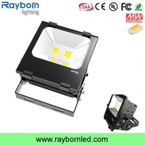 Tennis Court IP65 LED Spot Light 100W LED Flood Light pictures & photos