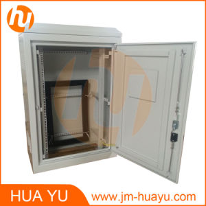 OEM Sheet Metal Fabricated Electric Box Metal Item Fabrication pictures & photos