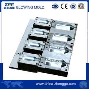 Multi Cavity Pet Bottle Blow Mold/Mould pictures & photos