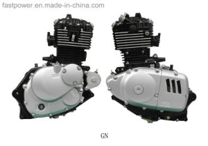 Engine for Gn125 pictures & photos