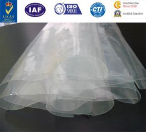 TPU Laminating Film, TPU Hot Melt Film for Paper Laminated, Wholesale TPU Hot Melt Adhesive Film for Textile Fabric pictures & photos