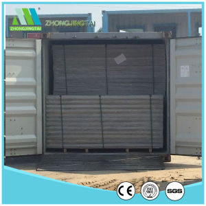 Zjt Mobile Home Interior and Exterior Wall Board Panel pictures & photos