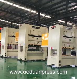 Ningbo Manufacture Taiwan Type Auto Metal Stamping Press (300ton) pictures & photos