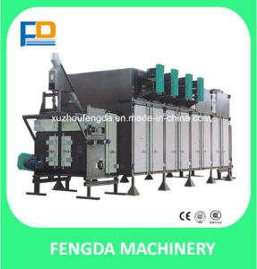 Shg Series Feed Belt Dryer for Animal Feed Drying Machine (SHG27/10F) pictures & photos