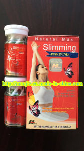 OEM Natural Max Advanced Weight Loss, Slimming Capsule (MJ-2*25CAPS) pictures & photos