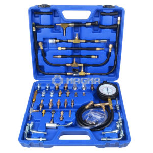 Fuel Injection Pressure Tester Kit (MG50502) pictures & photos