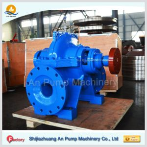 Large Capacity Agriculture Farming Diesel Water Pump pictures & photos