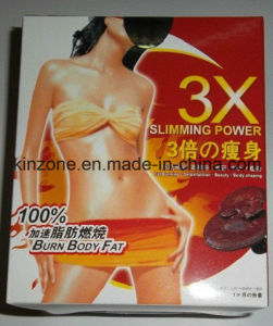 Fast Slimming Herbal Diet Pills Capsules pictures & photos