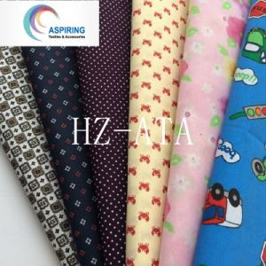 80%Polyester 20%Cotton Poplin Fabric pictures & photos