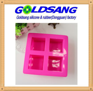 Custom Wholesale Loaf Soap Mold, Silicone Soap Mold pictures & photos