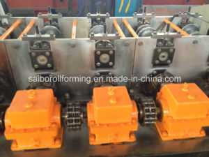 Fast Speed Track Roll Forming Machine (60m/min) pictures & photos