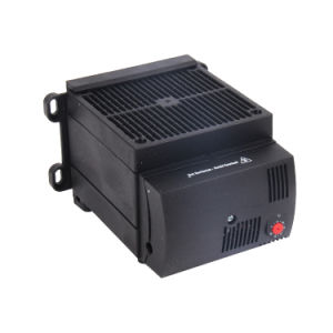 Compact High-Performance Stego Electric Industrial Fan Heater Cr 030 pictures & photos