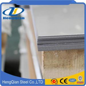 Factory Direct Supply 410/409/430 Stainless Steel Sheet pictures & photos