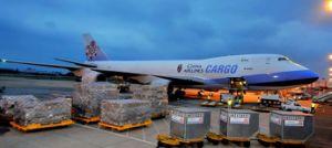 Air Freight From Shanghai/Ningbo/Shenzhen/Guangzhou/Beijing to Dubai/Mumbai/Lahore/Johannesburg/Luanda/Montreal/Moscow pictures & photos