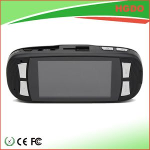 Portable Car Dashcam with G-Sensor pictures & photos