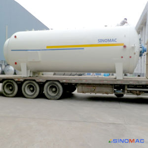 2850X8000mm Ce Approved Electric Heated Composite Bonding Autoclave (SN-CGF2880) pictures & photos