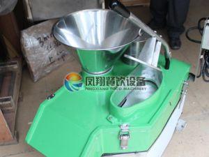 Horizontal Type Tomato Disc Cutting Machine, Lemon Disc Slicing Machine pictures & photos