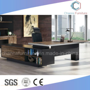 Luxury Wooden Furniture Manager Desk Office Table pictures & photos